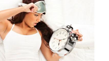 acupunctuur-slaapprobleem
